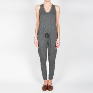 Anthropologie Dolan Knit Jumpsuit XS